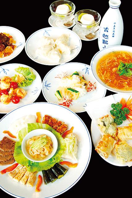北京料理 東華菜館