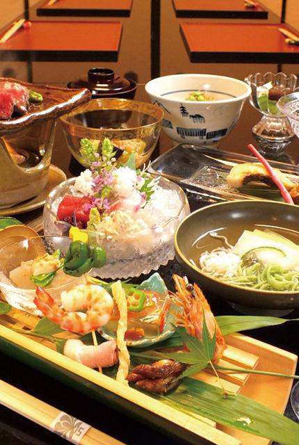 京料理 竹島 一期